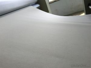 Geotextile Nonwoven Fabric Anti-uv Roll Factory supply