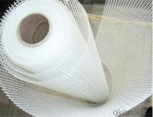 fiberglass mesh cloth with high strength 55g 5*5