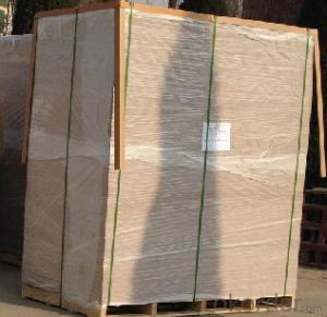 Vermiculite Board for Fireplace MGO Board