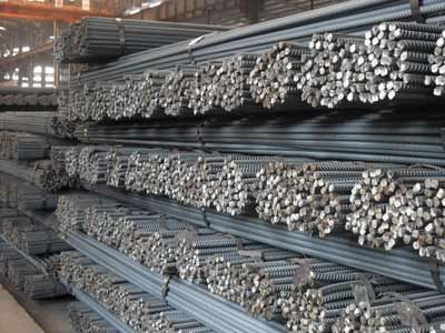 8mm*50.27mm deformed steel bar deformed steel bar