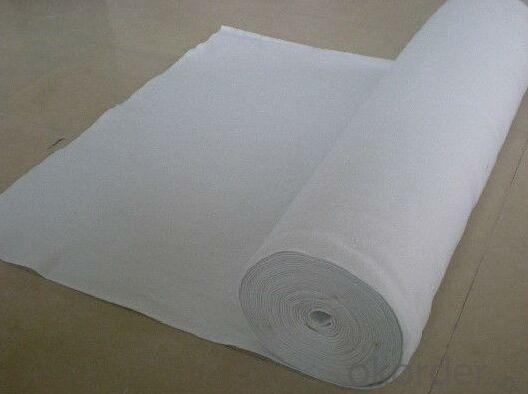 Filtering Durable Polypropylene Geotextile