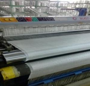 Abrasion Resistance Glass Fiber Vermiculite Cloth