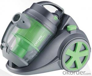 Cyclonic Vacuum Cleaner with ERP Certificate and Big Powerful Cyclone Vacuum cleaner#CNCL6206