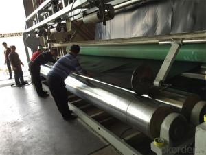 Pool liners by biggest lining factory in China
