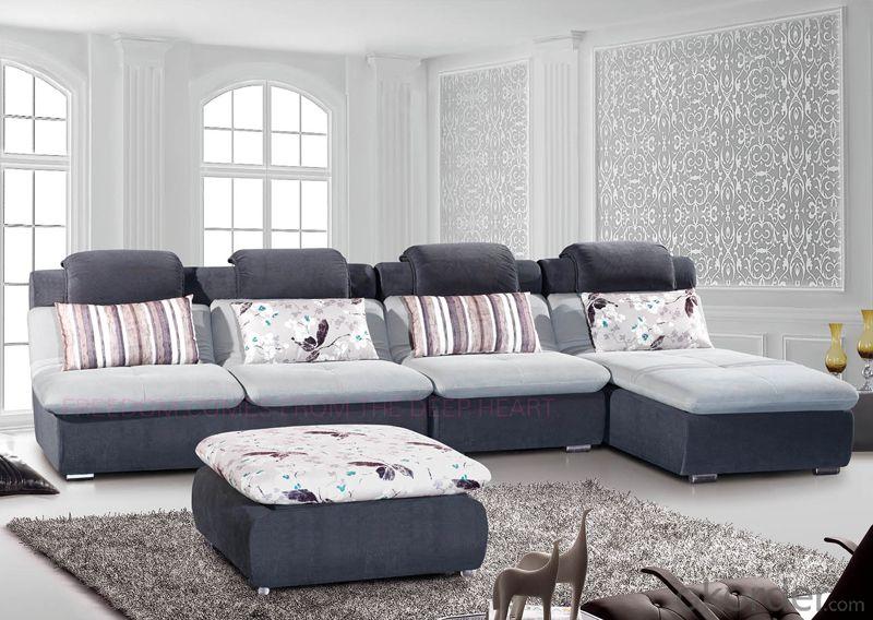 Great Soft Beautiful Sofa of Popular Design