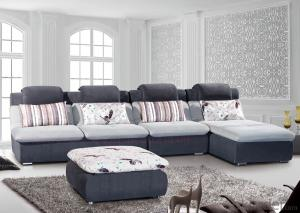 Great Soft Beautiful Sofa of Popular Design