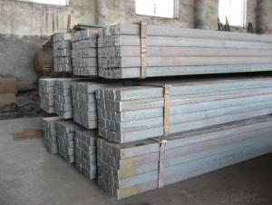 High Quality GB Standard Steel Square Bar 63mm-80mm