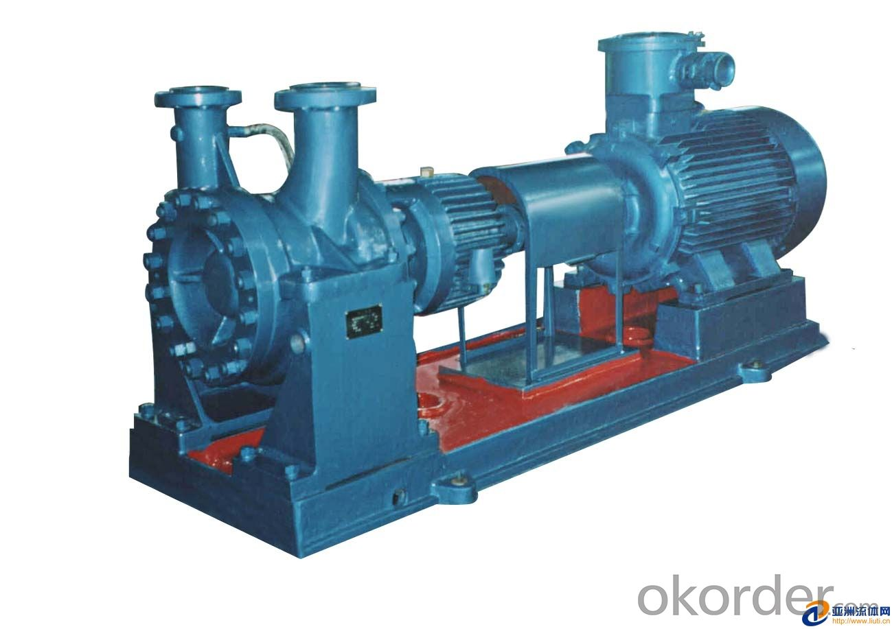 Air Conditioning Pump KT Series ISO2858 Standard