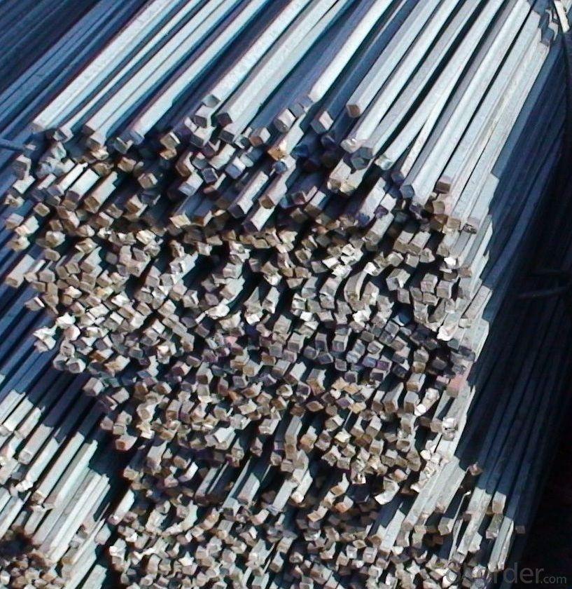 High Quality GB Standard Steel Square Bar 11mm-15mm