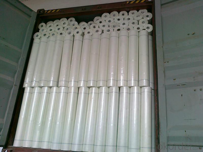 fiberglass mesh cloth with high strength 105g 5*5