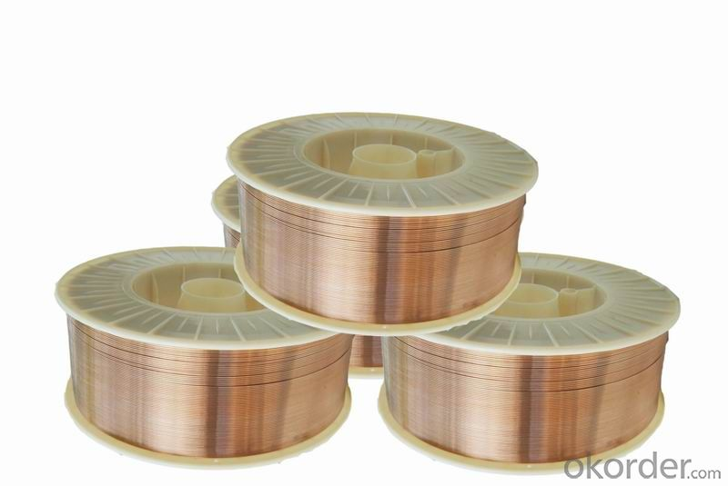 Brass Steel Welding Wire/ Strip for Construction