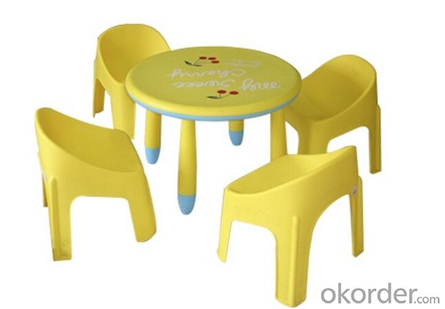 PP Plastic Children Chair, High Quality and Hot Sale