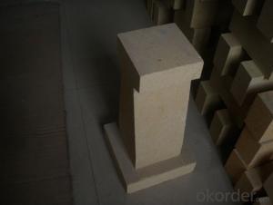 Refractory Brick Fireclay Brick For Coke Oven