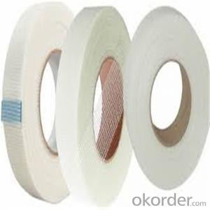 C-glass Fiberglass Mesh Tape for Wall  Material
