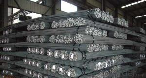 50mm*15.42kg/m  Deformed steel bar for construction