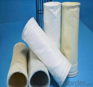 Dust Filter Glass Fiber Vermiculite Cloth with Low Price