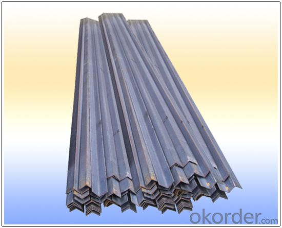 stainless steel angle with customized size