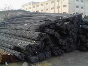 GB Standaerd deformed steel bar for construction