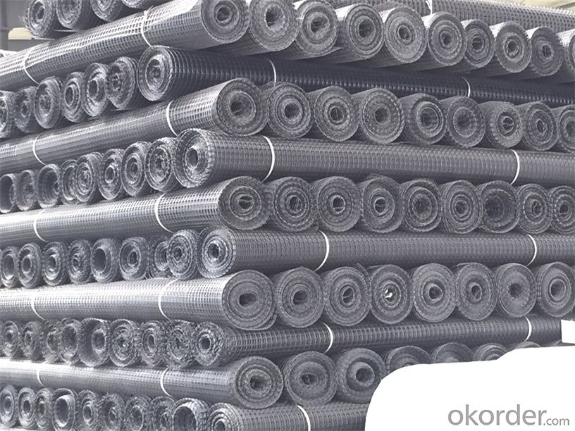 PP Biaxial Plastic Prices Biaxial Plastic Geogrid