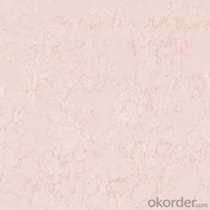 Polished Porcelain Tile Yulip Stone Serie Pink Color CMAX68618