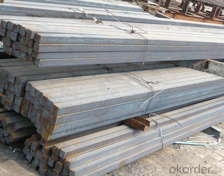 High Quality GB Standard Steel Square Bar 16mm-20mm