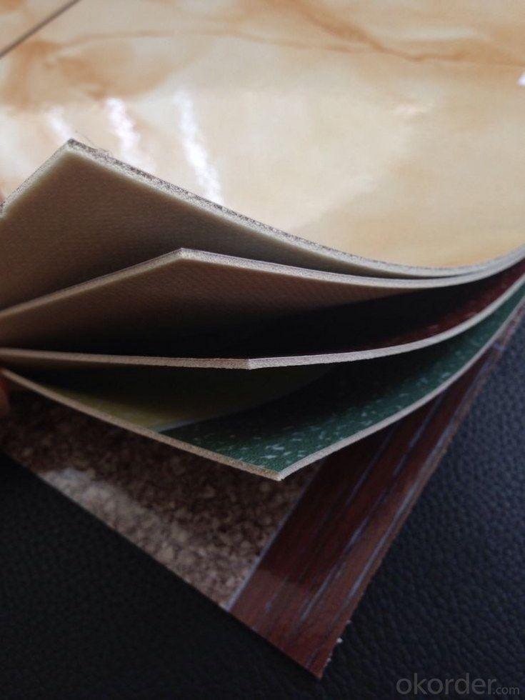 Buy Woven Vinyl Flooring Sponge Pvc Flooring Roll Pvc