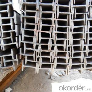 H-Beam Structure Steel JIS Standard GB Standard