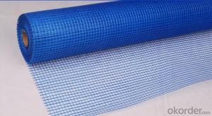fiberglass mesh cloth with high strength 75g 4*4