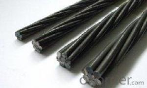 Aluminum Conductor Aluminum Clad Steel Reinforced(ACSR/AW)