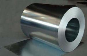 Galvanized/Aluzinc  Steel Sheet or Coil in High Quality
