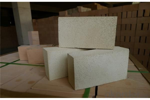 High Alumina Wear Resistant Fire Brick Made In China For Melting Furnaces