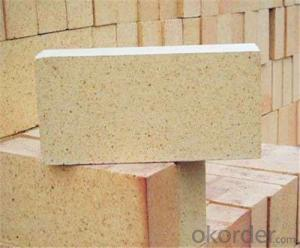 Low Creeping Rate for Cement Kiln Thin Brick Interior Walls