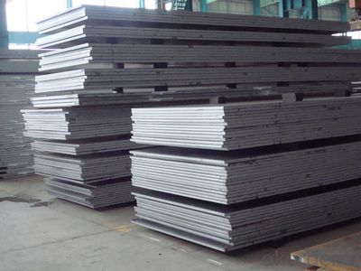 Stainless Steel Sheet for Construction Field