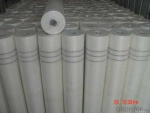 fiberglass mesh cloth with high strength 110g 5*5