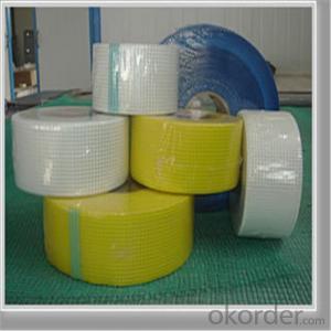 Fiberglass MeshTape for Building Material