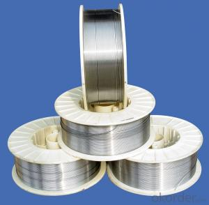 WS ER70S-6 CO2 Gas Shielded Welding Wire 1.2mm with MSDS, CE, SGS, ISO9001