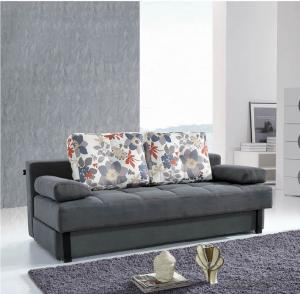 Modern Style Sofa Bed of Fashionable Design