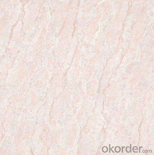 Polished Porcelain Tile Natural Stone Serie Beige Color CMAX36618