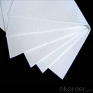 Ceramic Fiber Paper 1260 STD for High Temperature Gasket