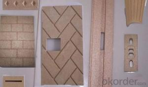 Glass Magnesium Sheet MGO Board Vermiculite Fire Board