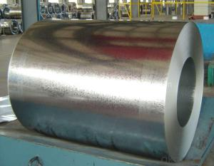 Roof Sheet Galvanized Treatment Steel Coils