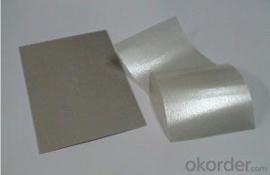 Flexible Synthetic Mica Laminate  Sheet