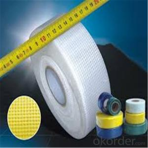 Fiberglass Mesh Tape for Wall  Materials