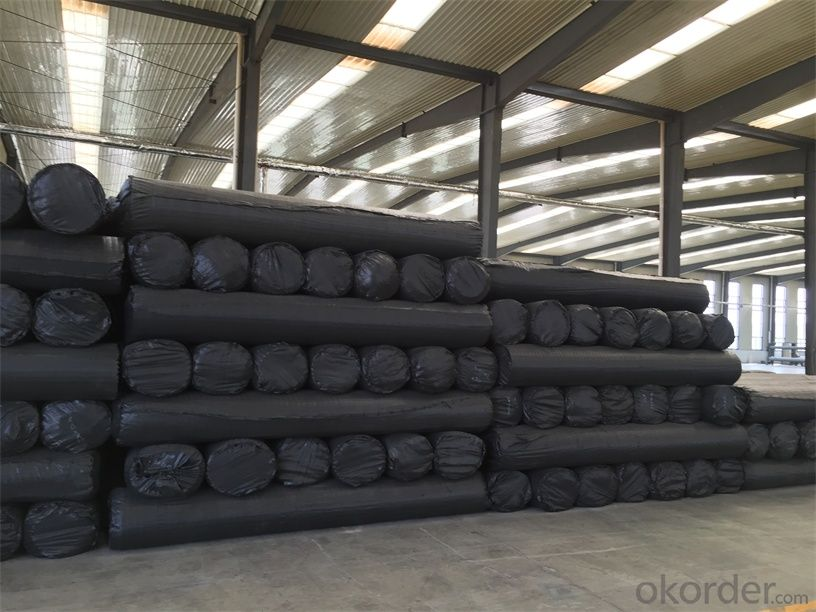 PP plastic Biaxial Geogrid Water-soluble PVC Coated  Polyester Geogrid
