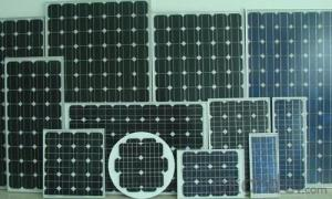 Monocrystalline Solar Module 36cells in 90W