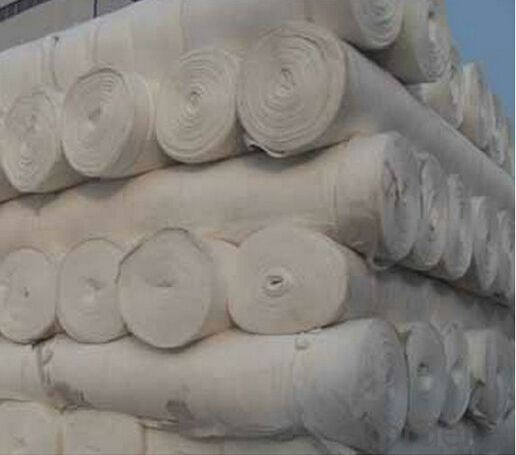 Geotextile mat Nutrition Geotextile with Grass