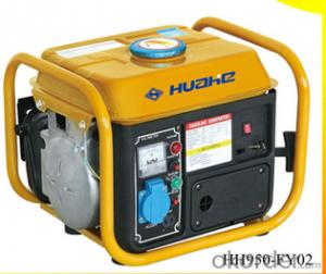0.65kw 950 Portable Gasoline Generator Set