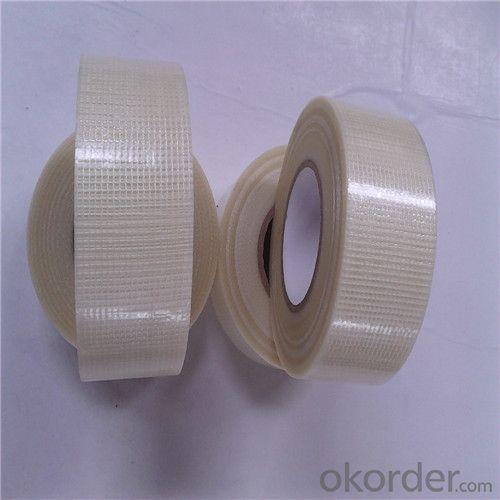 Self-Adhesive Jointing Mesh 75g/m2 9*9/inch Good Price