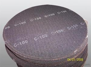 Abrasive Sanding Screen Hot Selling 120C High Strength