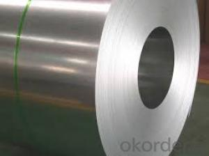Excellent Hot-Dip Galvanized/ Aluzinc Steel DX51D